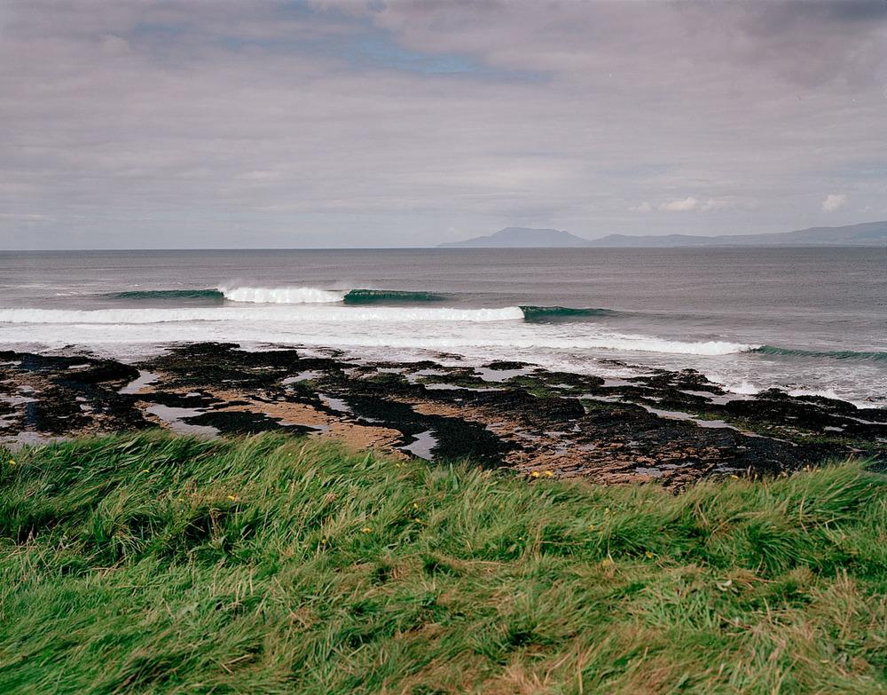 Pampa, Ireland