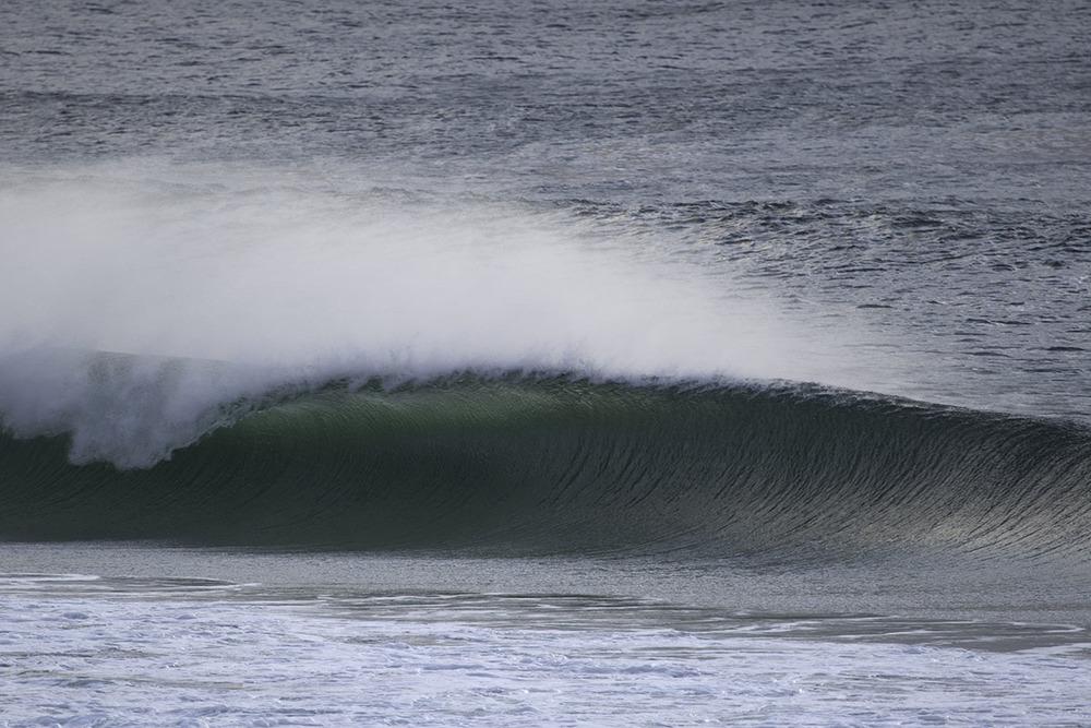 Galicia beachbreak