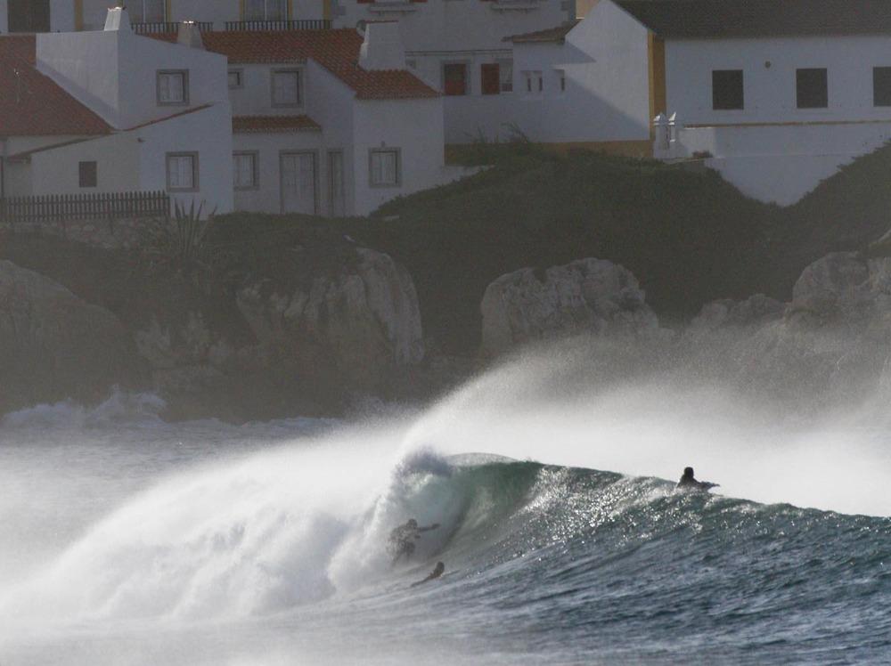 Lagido, Portugal