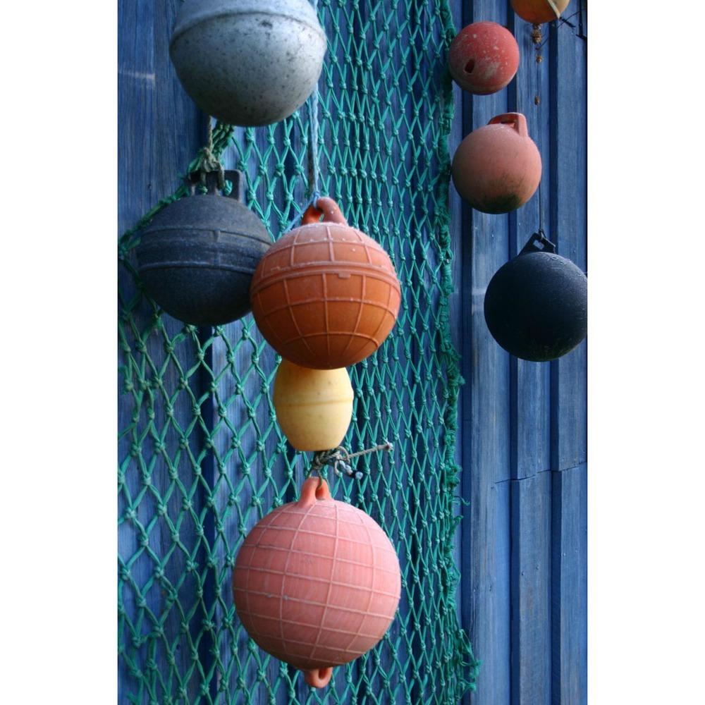 buoys, Tahsis