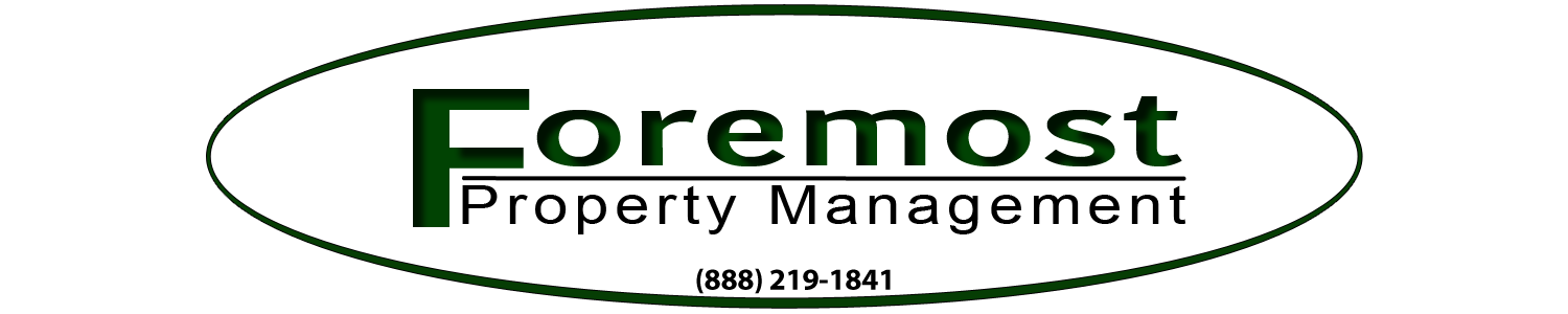 Foremost Property Management