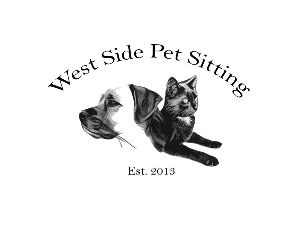 Policies — West Side Pet Sitting West Side Pet Sitting