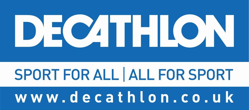 Visit the Decathlon website