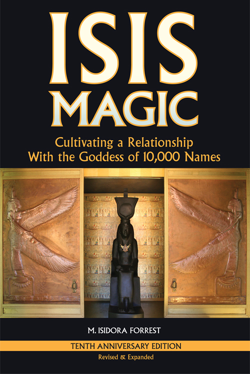 Isis Magic $29.95 USD