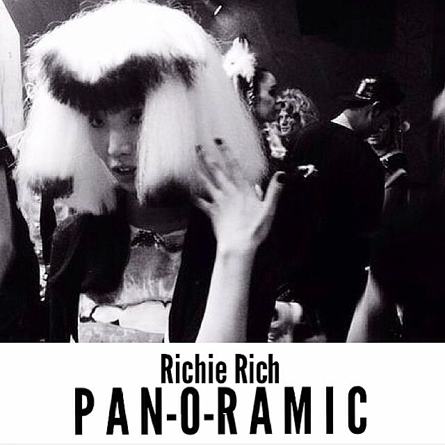 RICHIE RICH Presents PANORAMIC  @richierichworld  Backstage S/S'15 Capsule Collection Styling by Chloe Fernandez and Stevie Bow  @sbshades   #sbshades  Jewelry  @heartandnoble  Key Make-Up:   @niko_cd  for NARS Cosmetics Key Hair: Kien Hoang for Oribe Hair Care  @Oribe   @Umbrellasalon   #OribeHair   #Umbrellasalon  My Team  @yanin_blancanieves   @louisorozcomadison   @nathanlibra   @adam_livermore   @killpretty   @davidenychair   @ivolimon   @kellypeachbeauty   @stylistbiancag_   @lapetiterozay   @kenn_lee_   @tfortalia   @nobodyattacksbears   #panoramic   #NYFW   #richierichworld   #WARHOL   #Oribe   @madisonsalon   #madisonsalon   @muzesalon  by  @hautestreet   #hautestreet  @nathanlibra  @yanin_c @lapetiterozay  #umbrellasalon #oribehair #oribe #umbrellahair #oribeobsessed #mbfw #nyfw #ny #newyork #fashionweek #ss15  #modernsalon @modernsalon