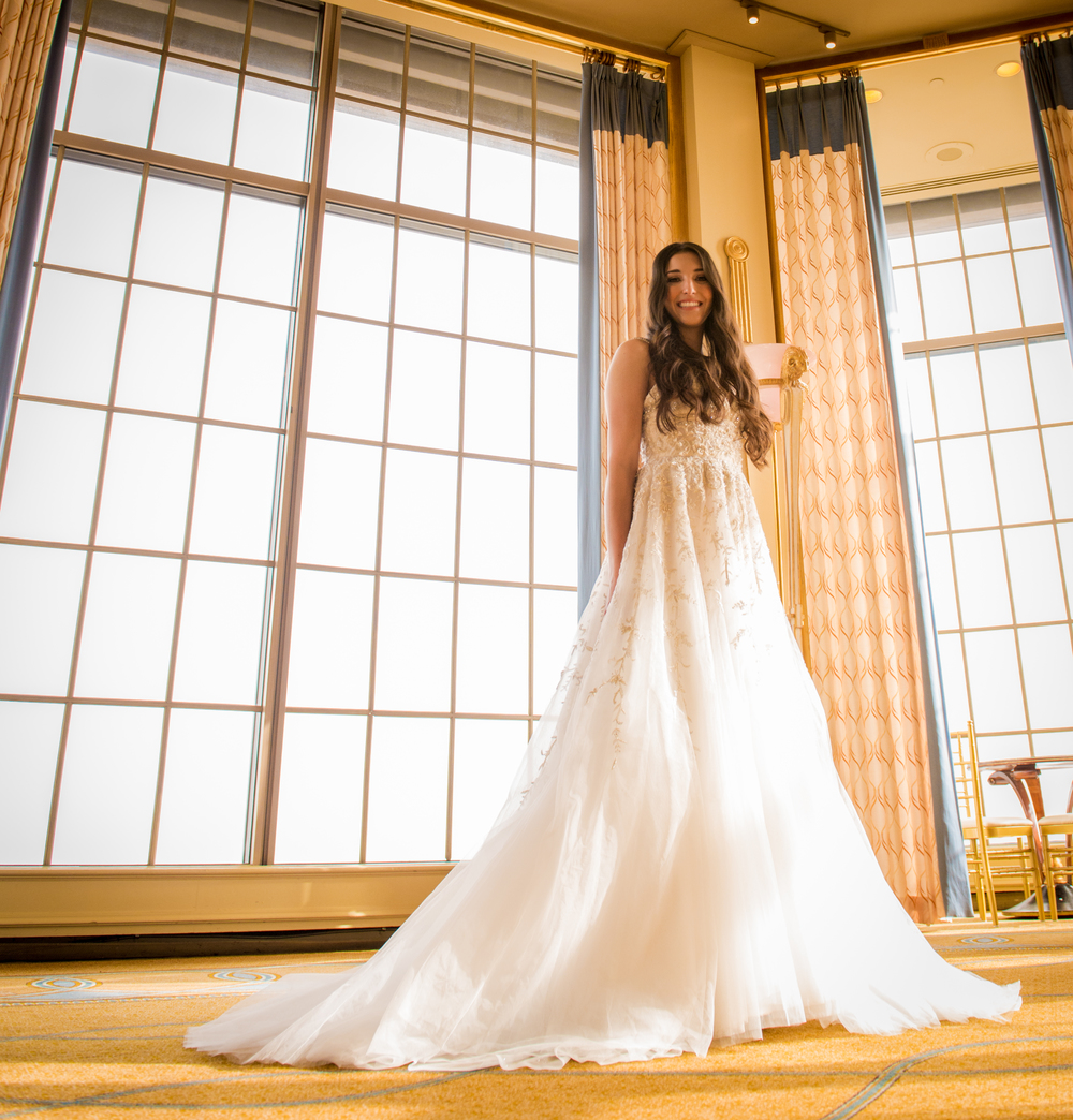 Model: Lauren Arnett //  Hair: Ashleigh Robinson | Umbrella Salon //  Make-Up: Jennifer Toy // Photography:  Khiem Hoang