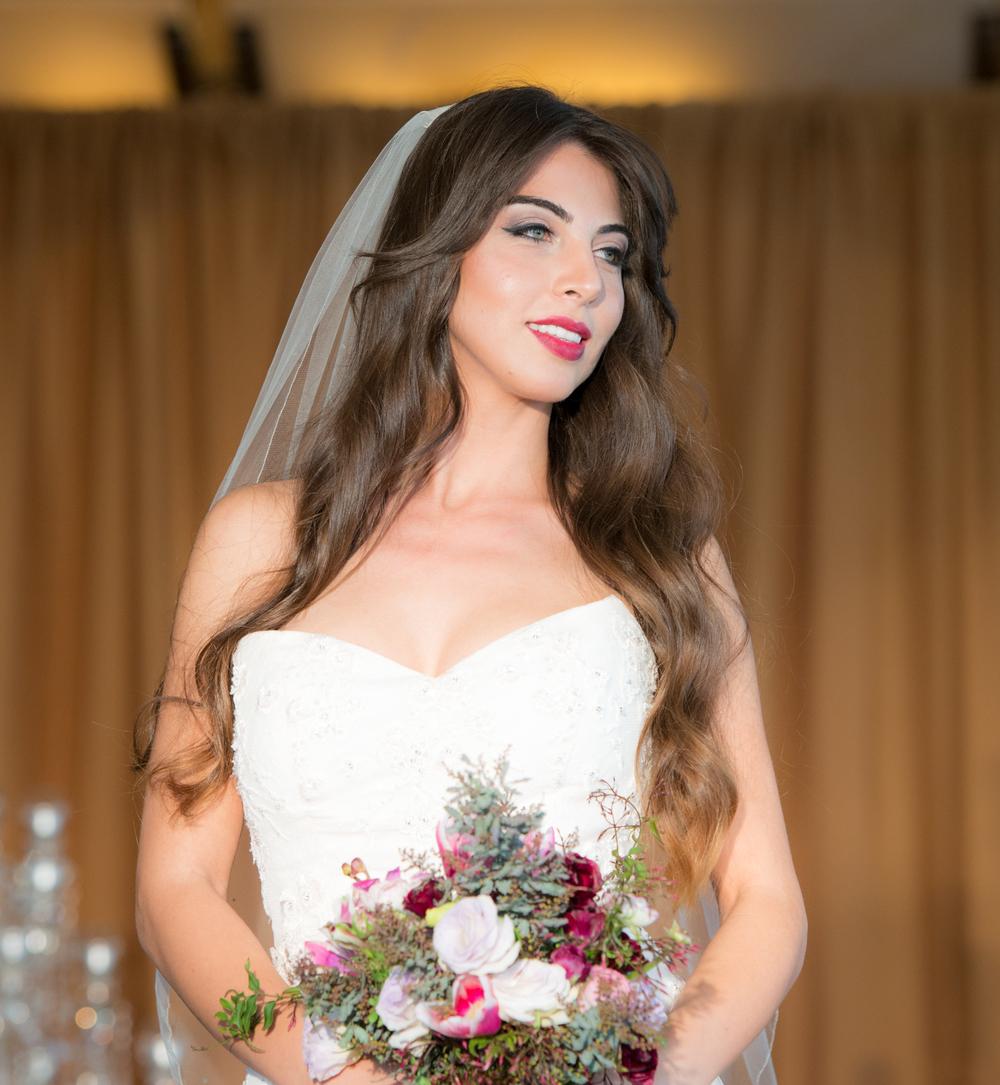 Model:  Hatice Erdec //  Hair: Ashleigh Robinson | Umbrella Salon //  Make-Up: Amrita Metha //   Photography:  Khiem Hoang