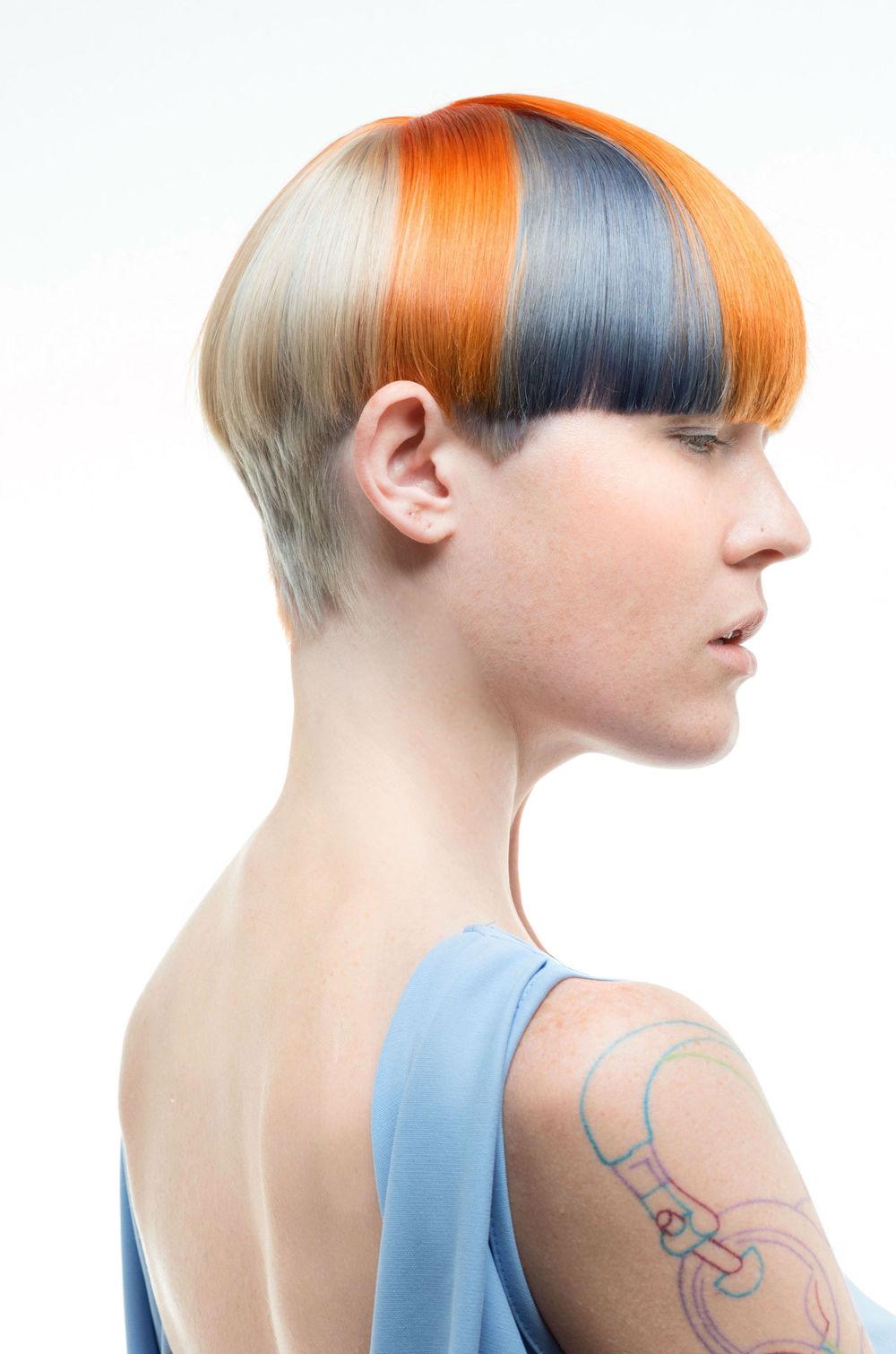 Wella Trendvision 2015 Hair By Dacia Carroll For Umbrella Salon