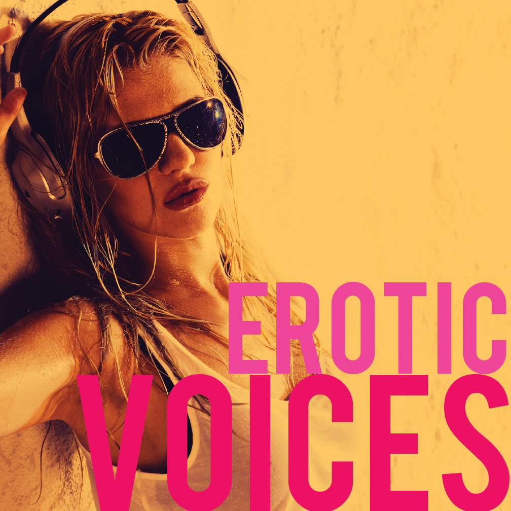 Erotic Voices - Ellen Dominick