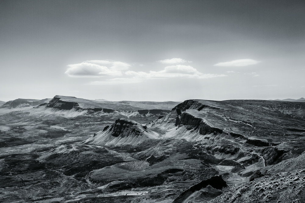 Trotternish | Isle of Skye | May 2013