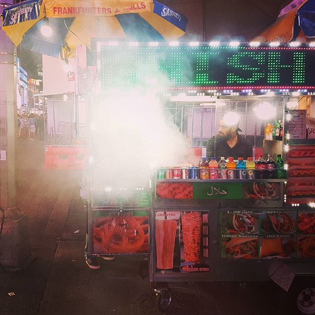 #vsco #streetfood
