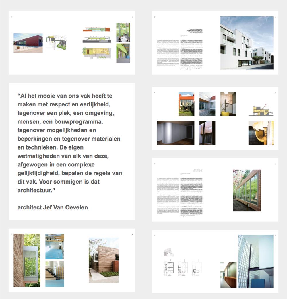 bookrelease Jef Van Oevelen