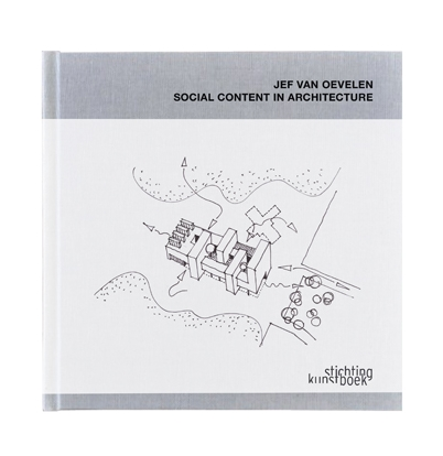 Social Content In Architecture © LKE