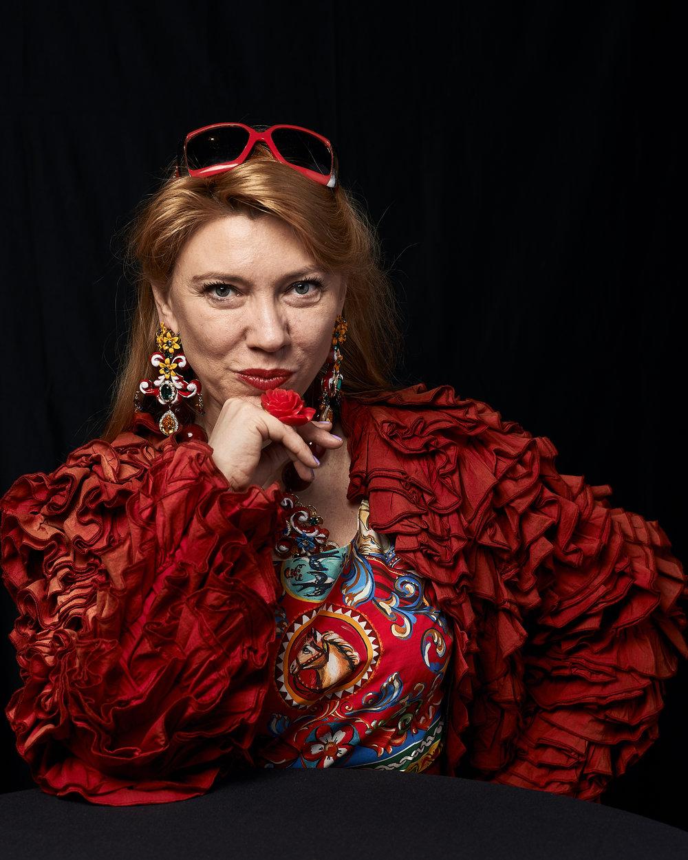 Leyla - Russia