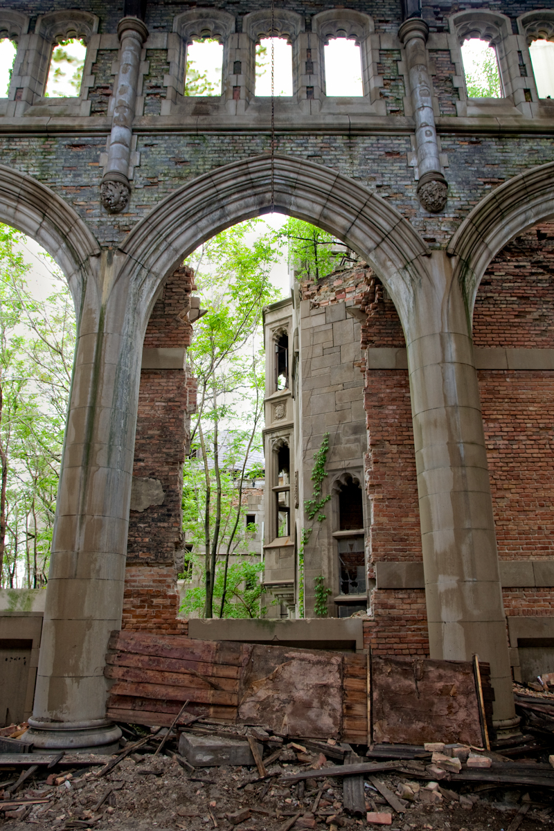 City Methodist Church    |    Gary    |    Indiana