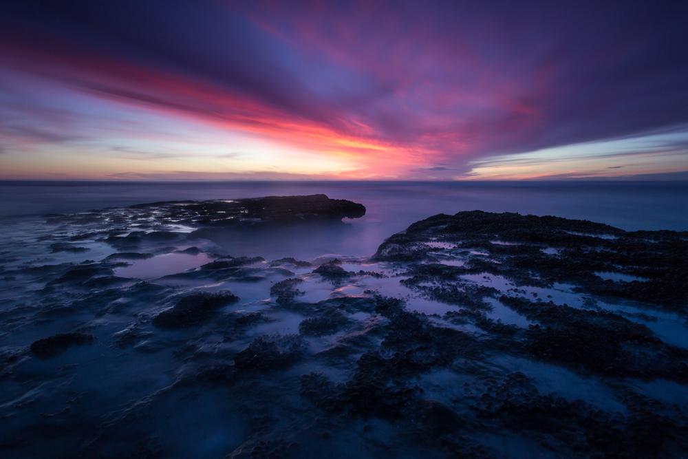 Solana Beach  |  California