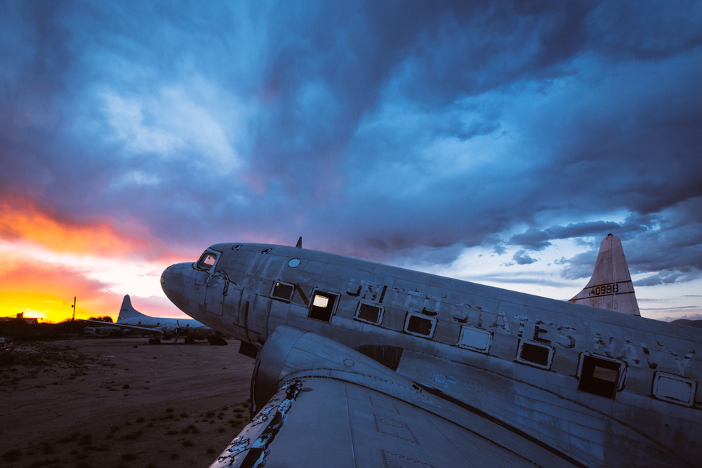 US Navy Aircraft     |    Aircraft Boneyard    |    Arizona