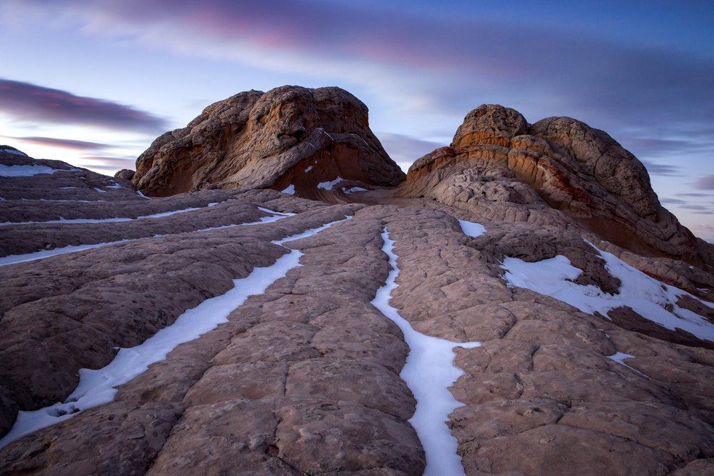 White Pocket  |  Vermillion Cliffs National Monument  |  Utah