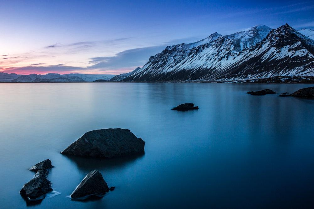Vestrahorn   |   Stokkness   |   Iceland