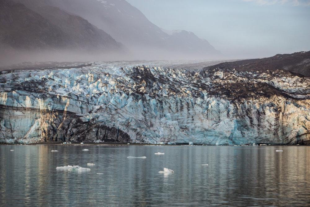 Gilman Glacier