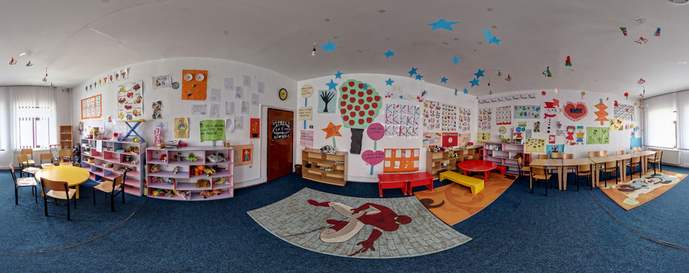 Take a Virtual Tour of the Learning Center