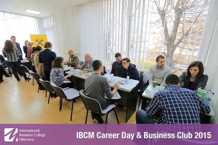 IBCM - Career Day  Business Club 2015.jpg