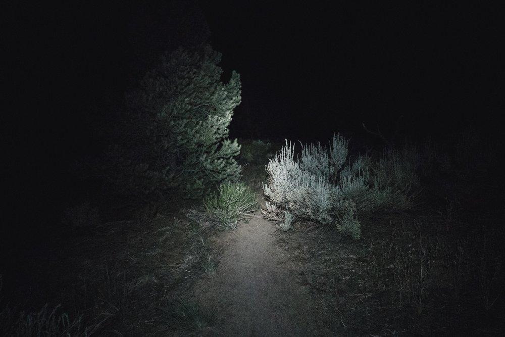 Nighthiking.