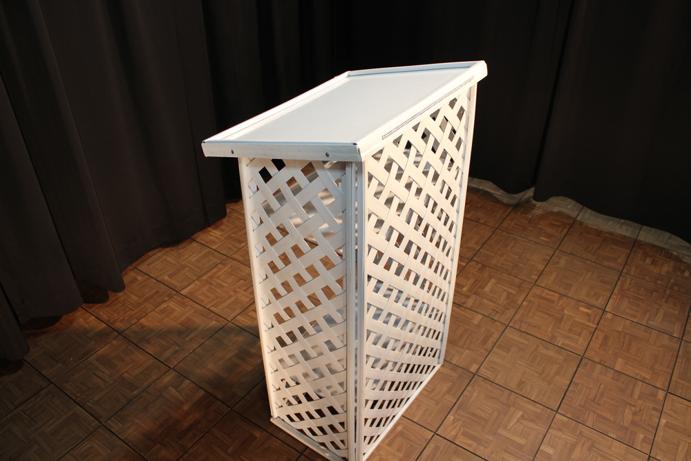 Podium - White Lattice (2).JPG
