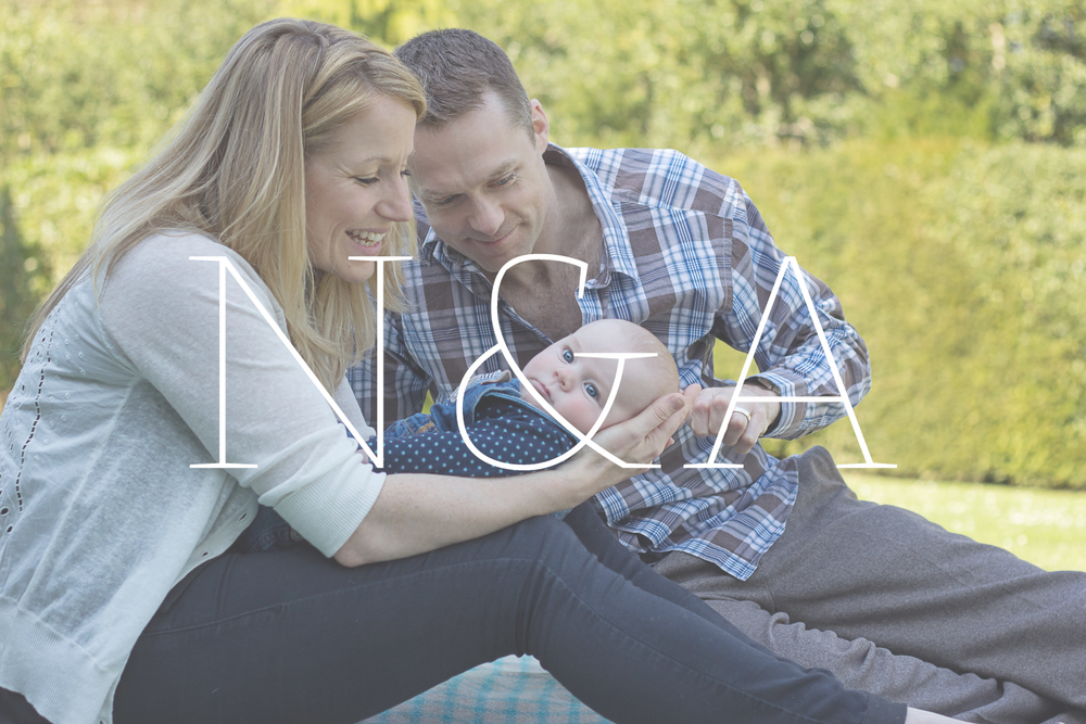On-location family photography session at Dunorlan Park, Tunbridge Wells