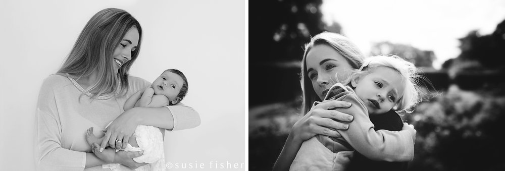 Woking Newborn Photographer 2 Years Later_Susie Fisher Photography