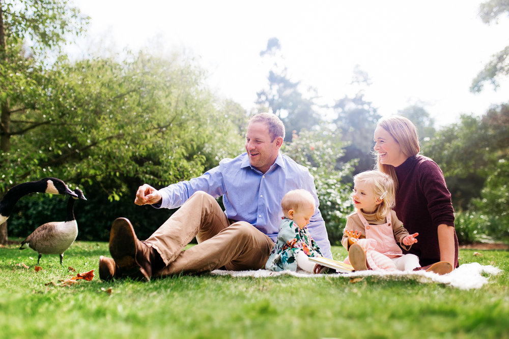 Paice Family Photo Session Woking by Susie Fisher Photography