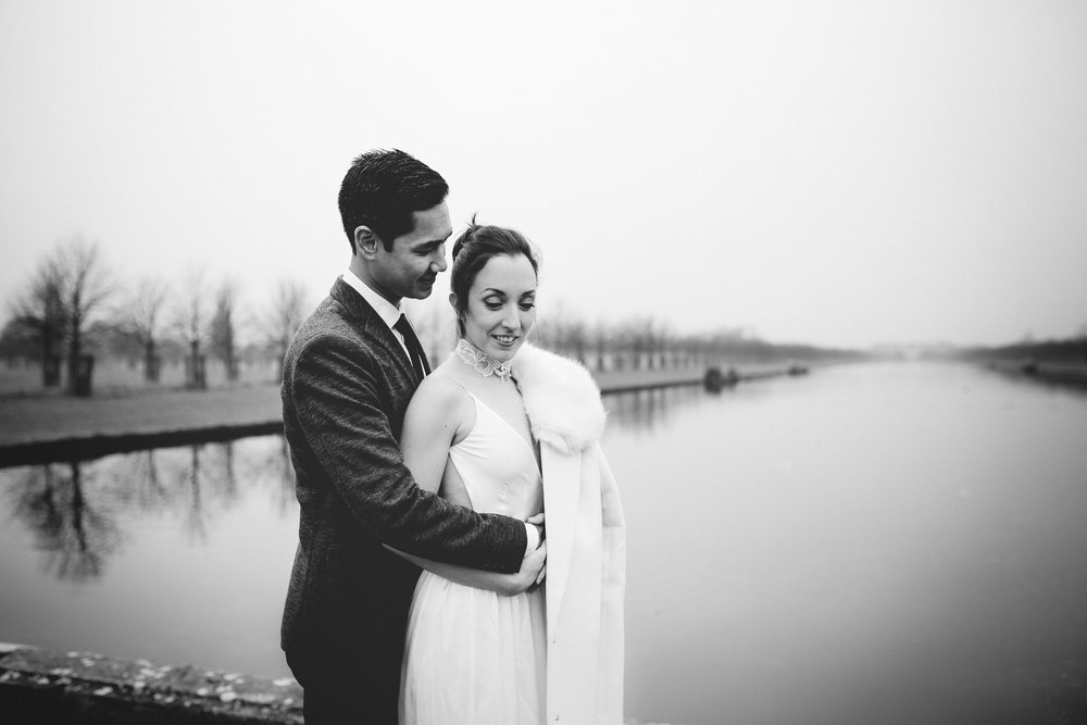 Hampton Court Golf Club Wedding Photographer_Copyright Susie Fisher Photography