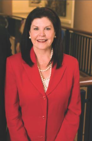 Susan Holt, President