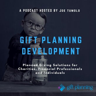 """VPG President, Susan Holt, appeared as a guest on Joe Tumolo's The Gift Planning Development podcast to discuss a """"Step by Step Approach for Engaging Your Board in Transformational Philanthropy."""" Listed to the full podcast below."""