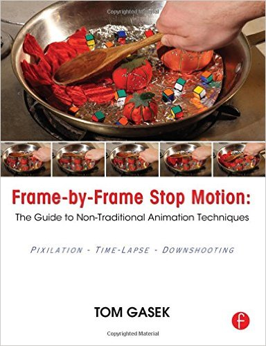 rame-By-Frame Stop Motion: