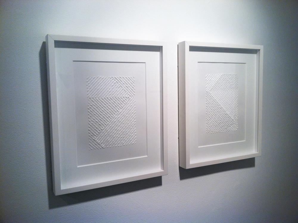 CONTROLLED SUBSTANCES (2 &3) | Powder on Paper | 4ftx5ft | 2013