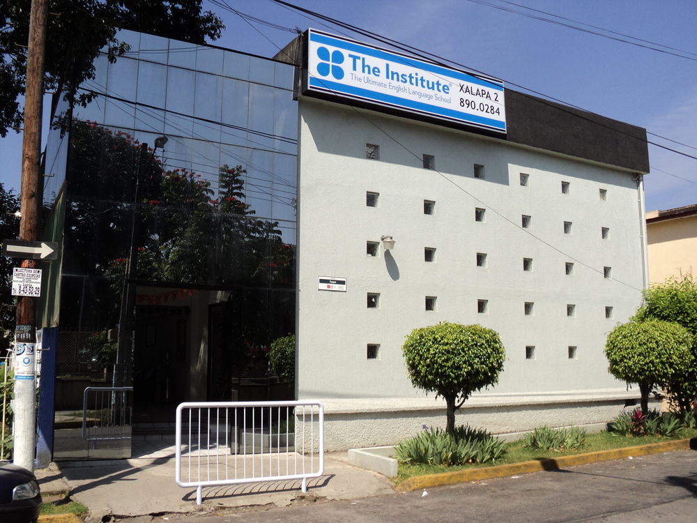Xalapa vila camacho organizaci n the institute tituels for Muebles para oficina xalapa veracruz