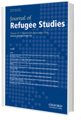 Journal of Refugee Studies