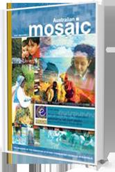 Australian Mosaic