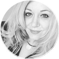 Priscilla Fox Curator of Communications