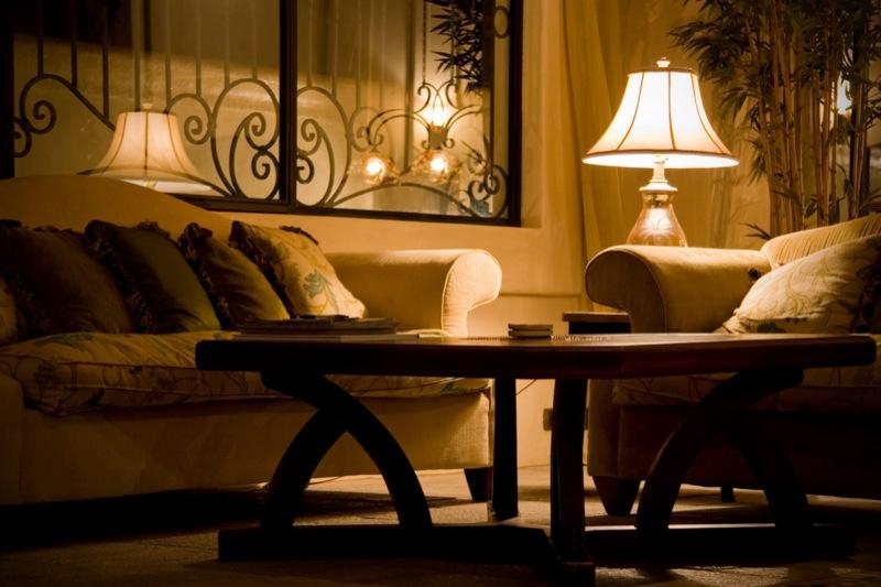 Night-Livingroom-2nd-costa-rica-beach-resort.JPG