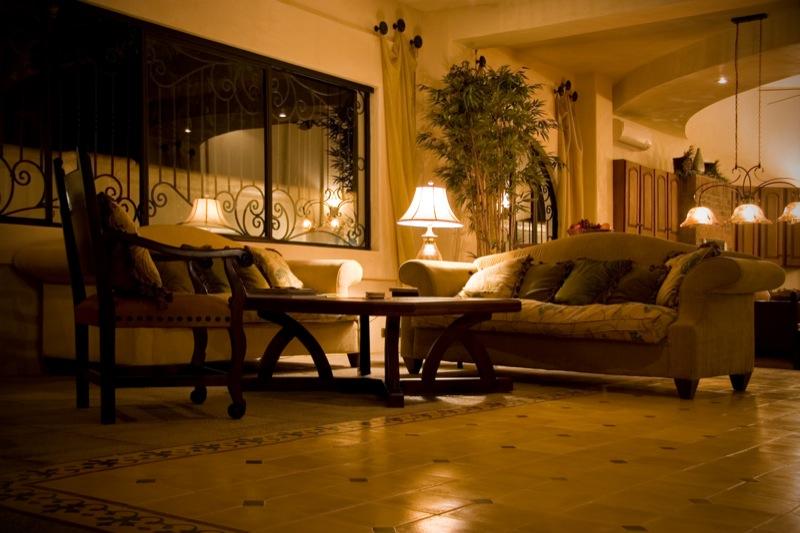 Night-Livingroom-costa-rica-beach-resort.JPG