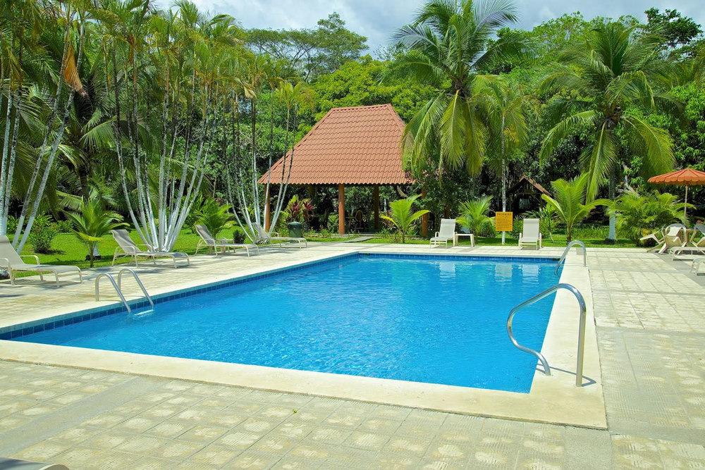 Common Area /Pool