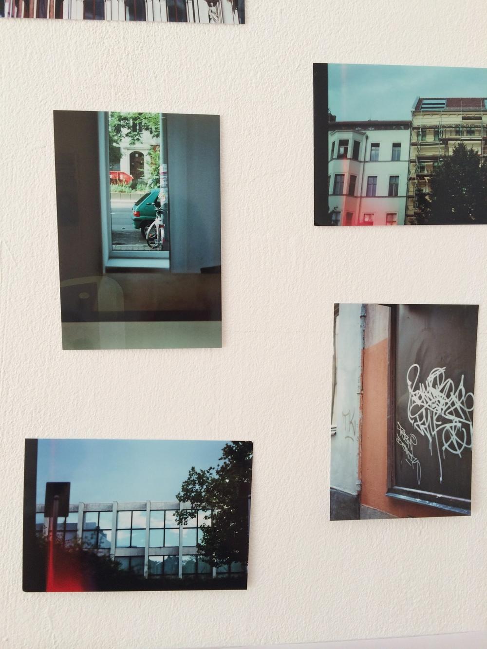 Urban stuff around Stockholm and Berlin, 7/30--8/4-ish