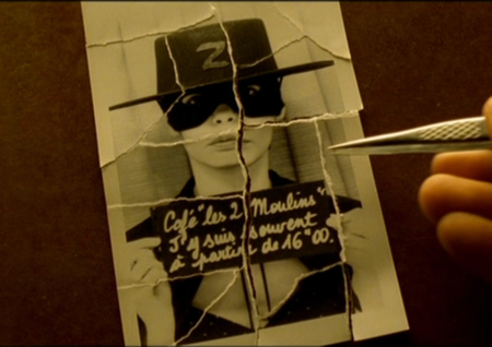 """8/12 From """"Amelie""""--do you want to meet me?"""