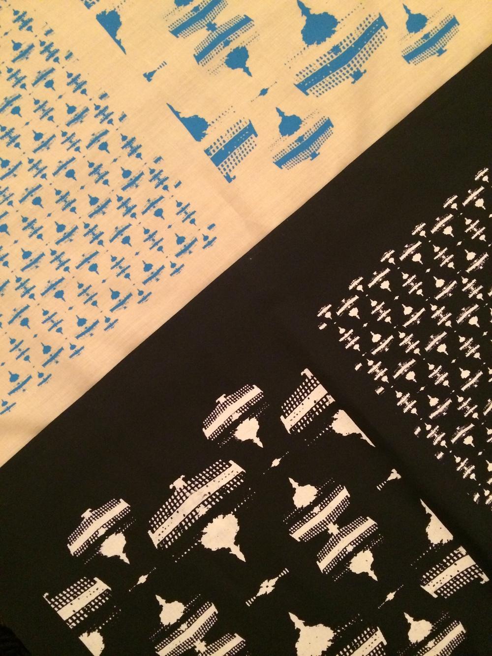 9/18 Test prints