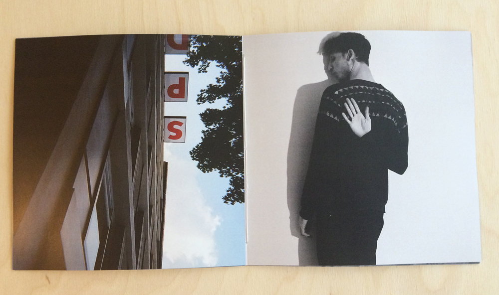 12.9 Tiny photo book, middle pages