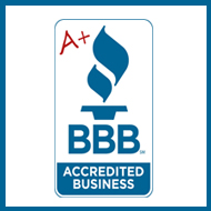 Superior Home Improvements  is proud to be an accredited member of the  Better Business Bureau  of Central and Eastern Kentucky, Inc with an A+ Rating.