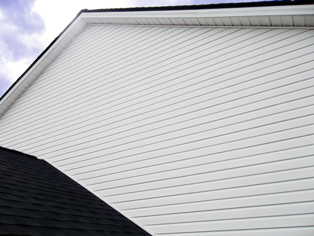 Superior Home Improvements  Exterior Vinyl Siding: Lexington, Ky.
