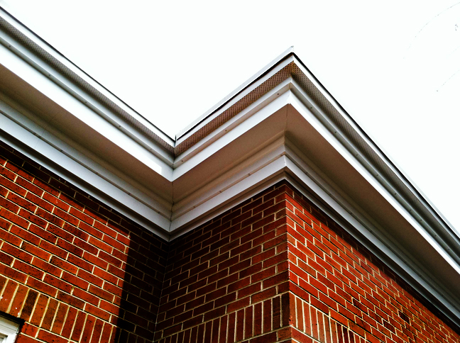 Superior Home Improvements  Exterior Commercial Siding: Lexington, Ky.